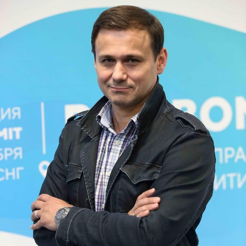 Yuri Shcheglov